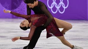 Tessa Virtue Scott Moir