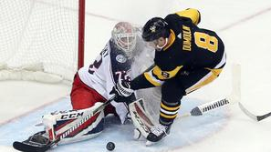 Pittsburgh Penguins Columbus Blue Jackets