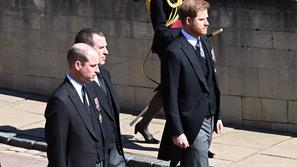 william, harry, peter phillips