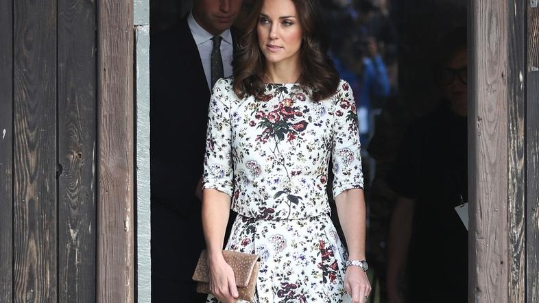 kate middleton, william