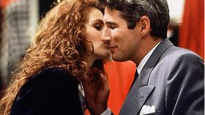 Čedno dekle (Julia Roberts in Richard Gere)
