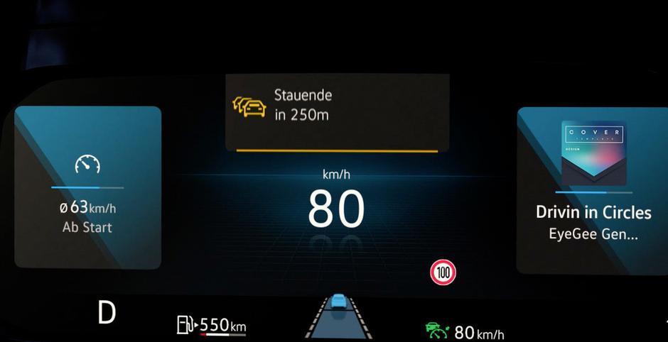 Car2X | Avtor: Volkswagen