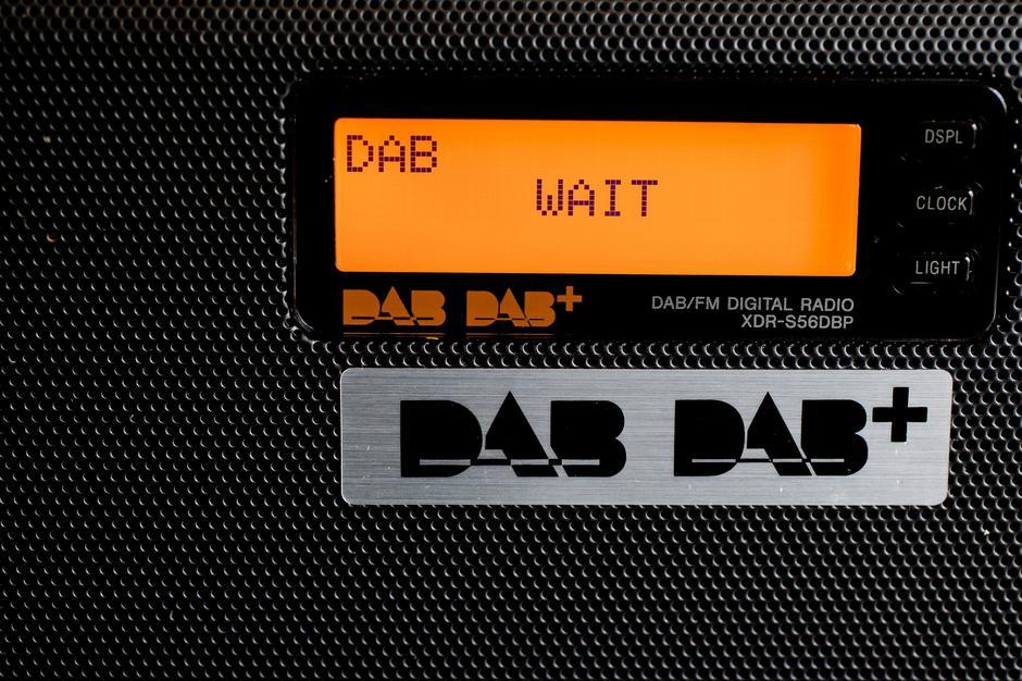 DAB+ radio   Avtor: Profimedia