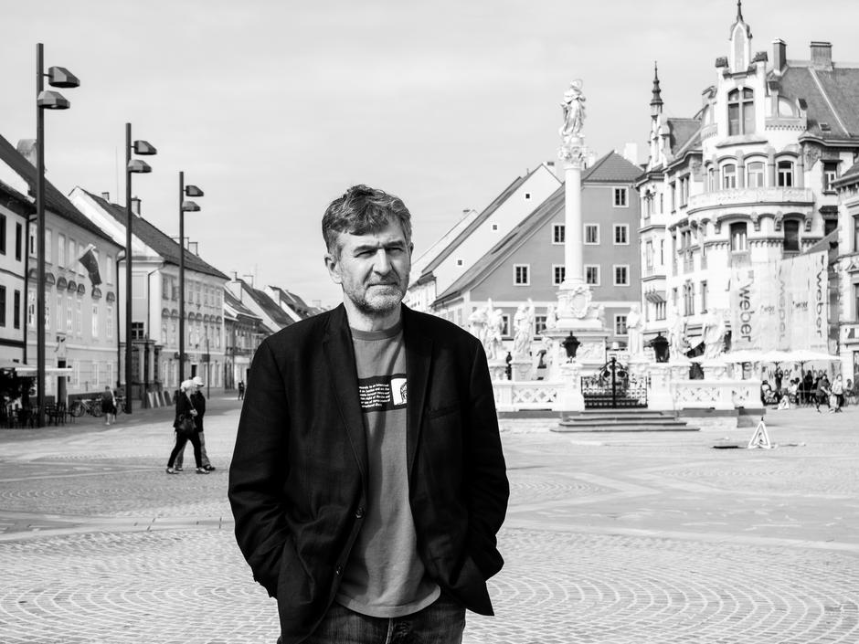 Avgust Demšar   Avtor: Maja Modrinjak
