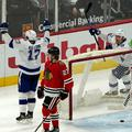 Chicago Blackhawks Tampa Bay Lightning