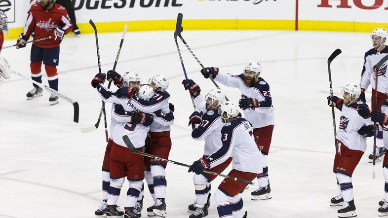 Panarin Capitals Blue Jackets