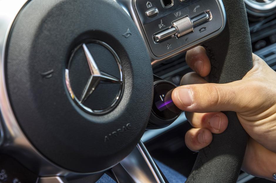 Mercedes-Benz AMG A 35 | Author: Mercedes-Benz