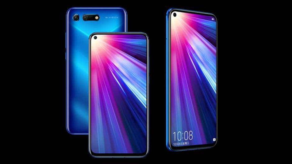 Honor View20 | Avtor: