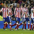Torres Real Madrid Atletico Madrid Copa del Rey