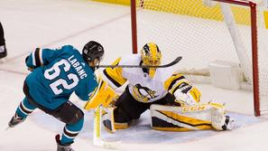 San Jose Sharks Pittsburgh Penguins