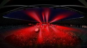 Red Summer Party Stadion
