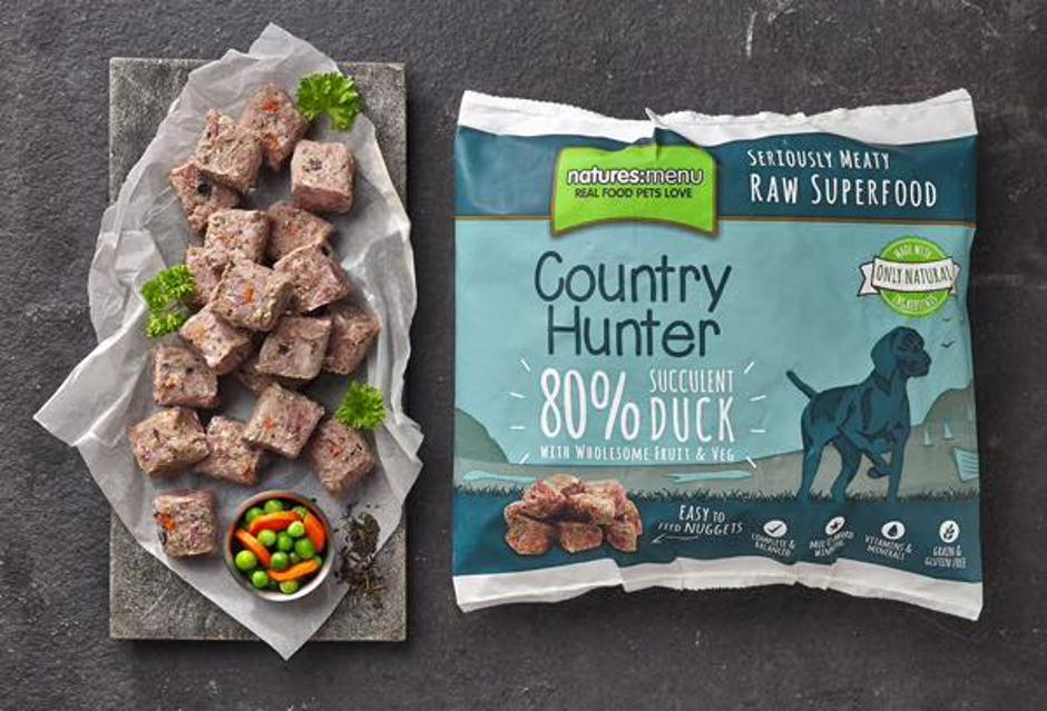 Country Hunter | Avtor: Natures Menu