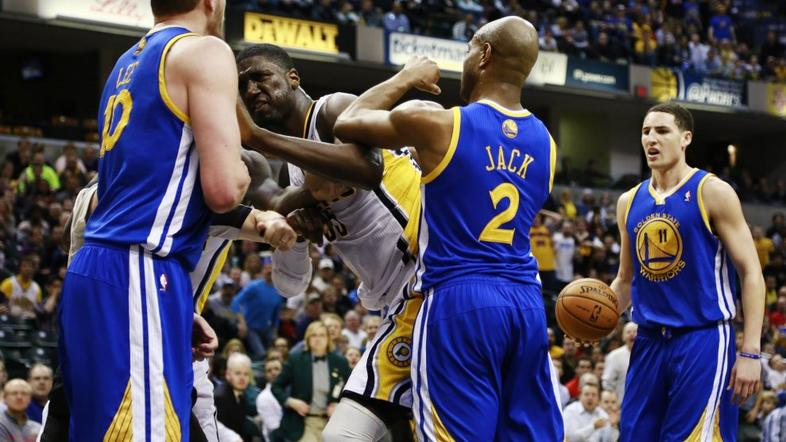 roy hibbert indiana golden state