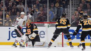 Bruins Blackhawks