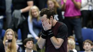 Andy Murray Antwerpen