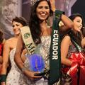 miss earth ekvador