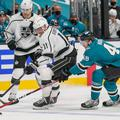 Anže Kopitar Sharks Kings
