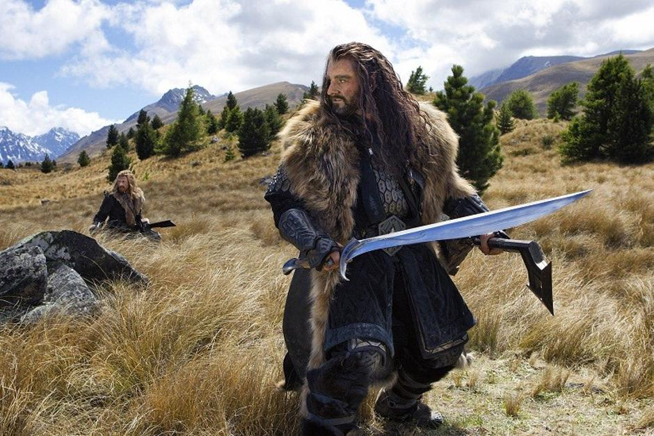The Hobbit: There and Back Again | Avtor: Žurnal24 main