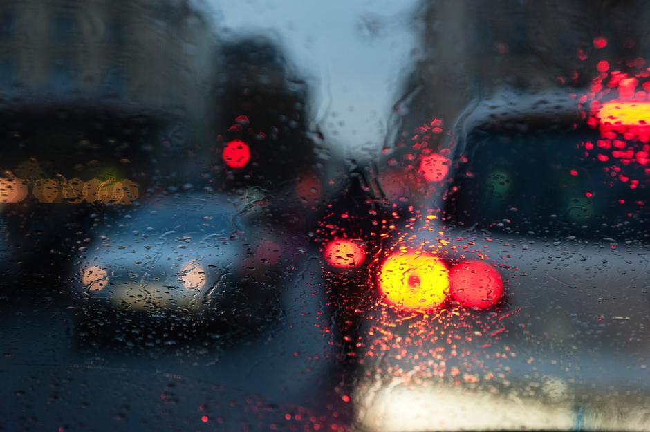 Dež   Avtor: Profimedia