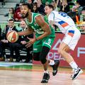 Cedevita Olimpija : Mornar Bar