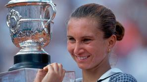 Iva Majoli, zmaga French Open 1997