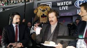 Ron Burgundy LA Kings