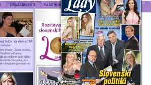 Revija Lady, paradni konj Dela Revij.