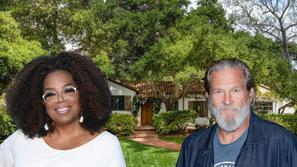 Oprah in Jeff Bridges