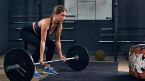 fitnes, deadlift